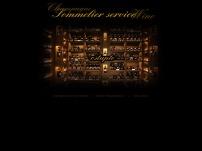 Somelier service – Jan Schejbal