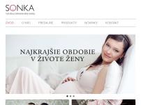 Soňa Bjalončíková - SONKA