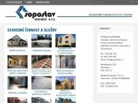 SOPOSTAV - stavební s.r.o.