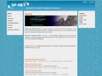 Občanské sdružení SP - NET