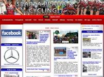 AC Sparta Praha Cycling,