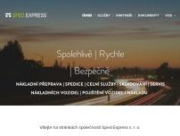 Sped Express s. r. o.