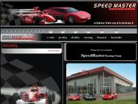 SPEEDMASTER Racing Team, s.r.o.