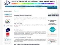 Spektroskopická společnost Jana Marcia Marci