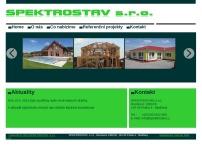 SPEKTROSTAV, s.r.o.