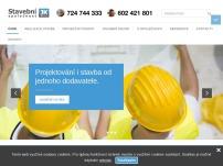 Stavební společnost JK spol. s r.o.