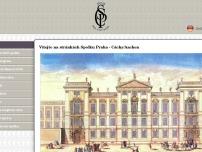 Spolek Praha - Cáchy