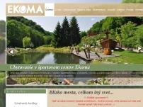 Športcentrum Ekoma, s.r.o.