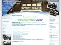 Šport chata