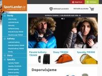 SportLander.cz