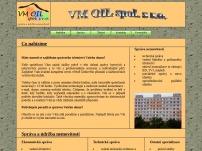 VM OIL spol. s r.o.