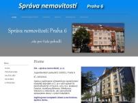 SN - správa nemovitostí, s.r.o.