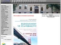 Střední průmyslová škola stavební Brno, příspěvková organizace