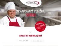 Jídelna a kuchyně BRISK, a.s.