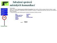 Sdružení správců městských komunikací