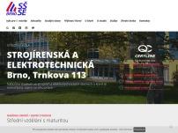 Střední škola strojírenská a elektrotechnická Brno, příspěvková organizace