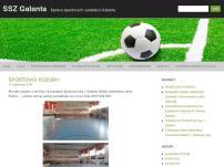 Správa športových zariadení Mesta Galanta