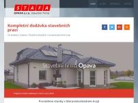 STAFA OPAVA s.r.o.