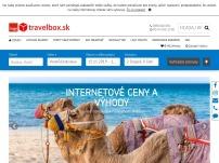 STAHL REISEN, spol. s r.o. cestovná agentúra