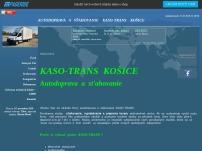 Autodoprava Kaso-Trans