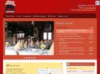 Stará masna, hudební restaurace