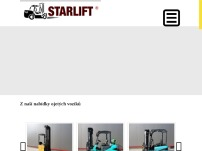 STARLIFT s.r.o.