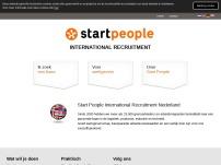 Start People, s.r.o.