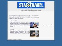 Cestovná agentúra STAR TRAVEL