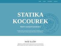 Statika Kocourek s.r.o.