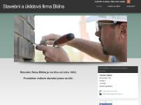 Stavby Vladimír Bláha