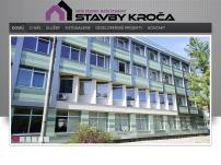 Stavby Kroča s.r.o.