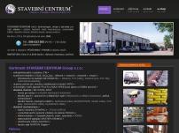 STAVEBNÍ CENTRUM Group s.r.o.