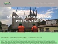 STAZEPO, a.s.