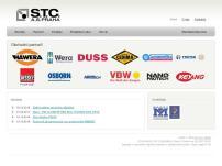 S.T.C. a.s. Praha