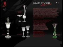 GLASS STUDIO ŠTĚPÁNEK s.r.o.