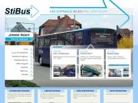 Autobusová doprava StiBus Petr Stibor
