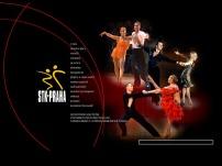 STK PRAHA – sportovní taneční klub