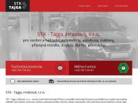 STK Tajga