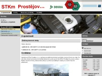 STKm Prostějov, s.r.o.