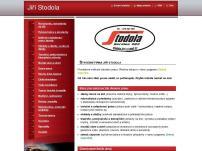Stavební firma – Jiří Stodola