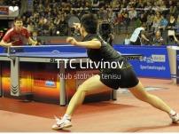 Table-tenis club Chemopetrol Litvínov