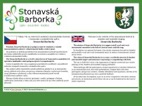 Stonavská Barborka, z.s.