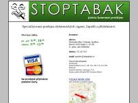 STOP TABAK s.r.o.
