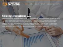 Strategic Solutions s.r.o.