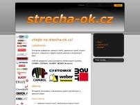 Strecha-ok