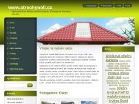 Střechy Noll