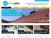 Střechy Pelán s.r.o.
