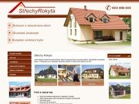 Střechy Rokyta