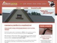 Střechy Skokan