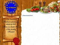 Restaurace Ve Střední Evropě